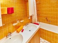 Badezimmer 232