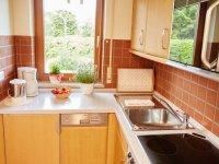 Küche Whg. 221