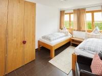 Schlafzimmer 1 Wohnung 321