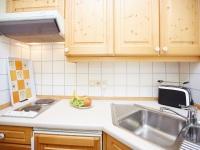 Küche - separat