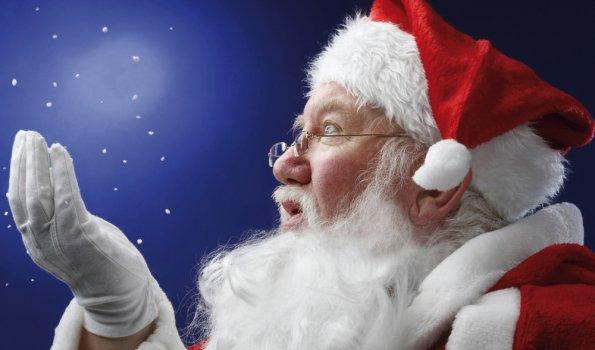 WeihnachtsmannKl