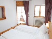 Schlafzimmer Whg 212