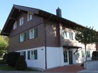 Haus Ludwigstrasse 11