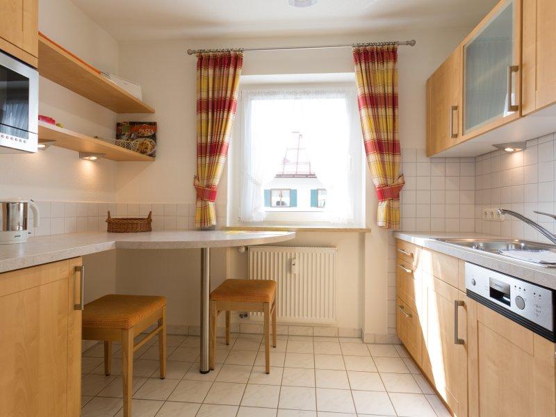 Küche Whg 247