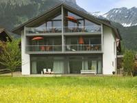 Bergzeit Ferinwohnungen Oberstdorf