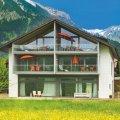 Bergzeit Ferienwohnungen Oberstdorf