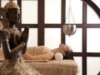 Wellness und Ayurveda - Shirodara