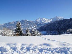 Rund um Obermaiselstein