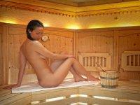 Berwanger Hof Sauna