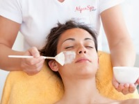 Kosmetik im AlpenSpa