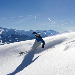 Skifahren Allgäu