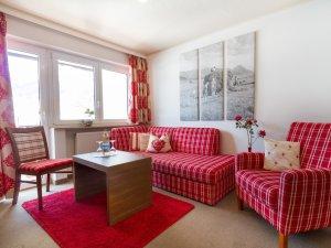 Appartement Haubenegg im Berwanger Hof - 4 Sterne Hotel im Allgäu