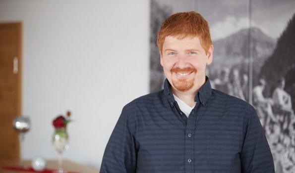Christian Berwanger