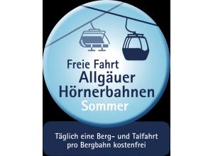 Freie Fahrt Hörnerbahnen