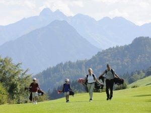 Golfplatz Oberallgäu1