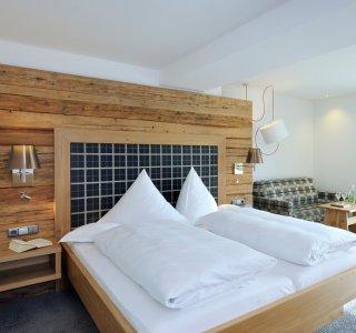 Kategorie Himmeleck im Berwanger Hof - 4 Sterne Hotel im Allgäu