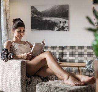 Ruhe genießen im Berwanger Hof - 4 Sterne Hotel im Allgäu