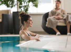 Erholung im 4 Sterne Wellnesshotel im Allgäu