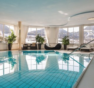 Wellnessgenuss im 4 Sterne Wellnesshotel im Allgäu