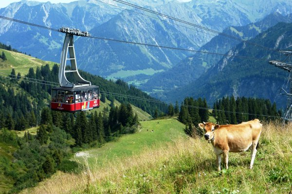 Fellhornbahn (2)
