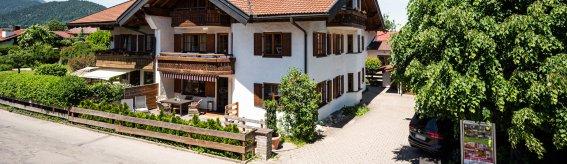 Haus Wiese in Oberstdorf