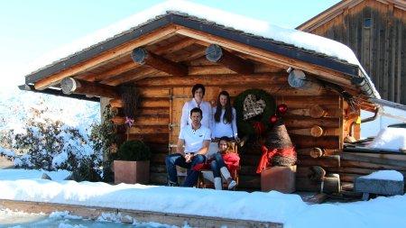 Familie Thannheimer
