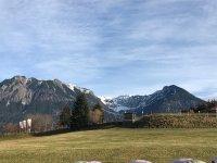 Bergstüberl in Oberstdorf/Allgäu