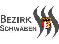 Bezirk Schwaben Logo