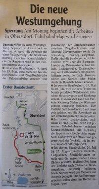 AZ 2017-04-07 Westumgehung