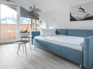Zusätzliche Schlafgelegenheit Zimmer 765/13