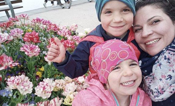 Alexandra Christian Galina April2019
