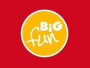 Big Fun Allgäu Logo