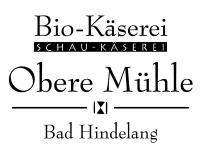 Logo Käserei Obere Mühle