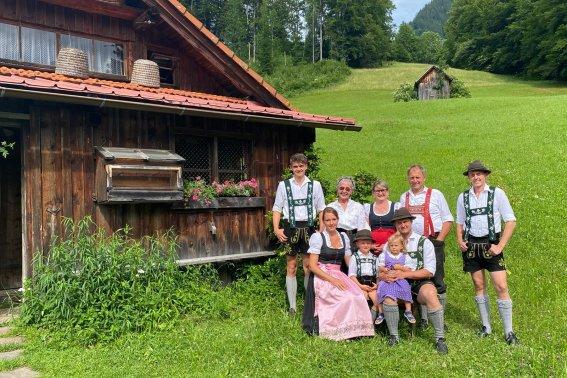 Familie Hornik