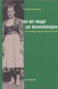 Buch Maria Hornik