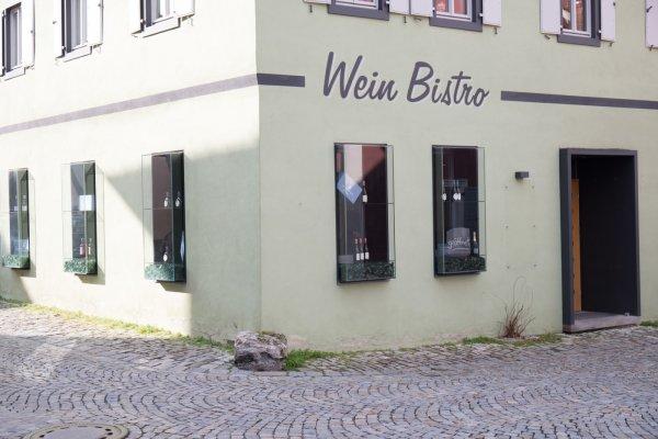 Bistro & Wein