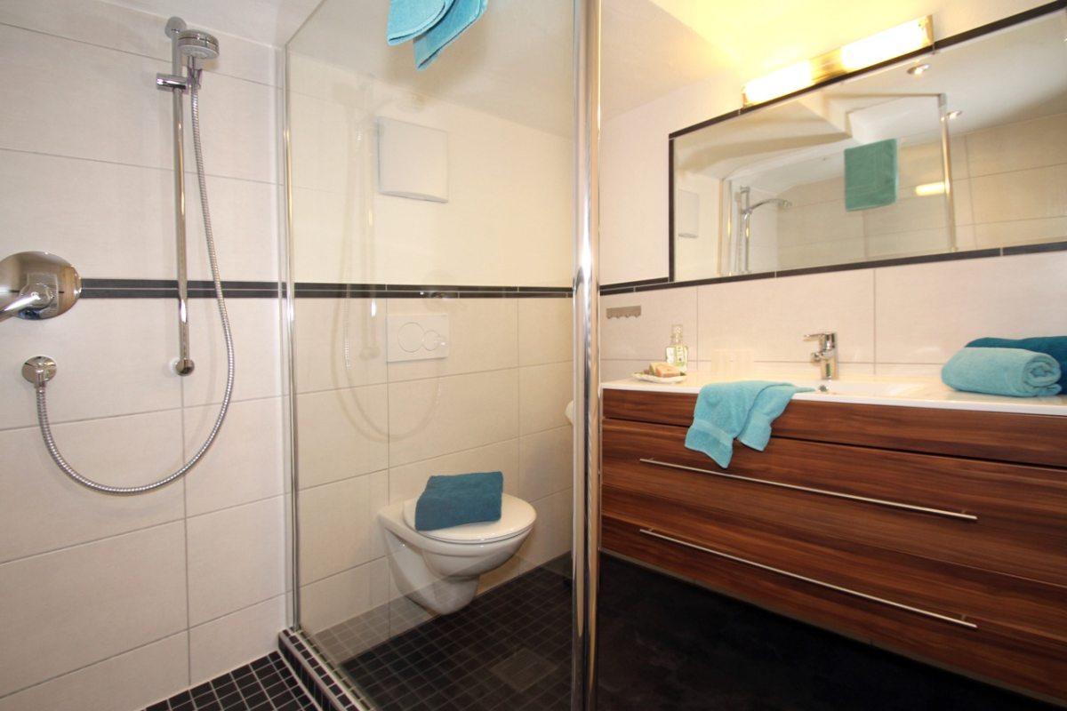Badezimmer im Bliemle