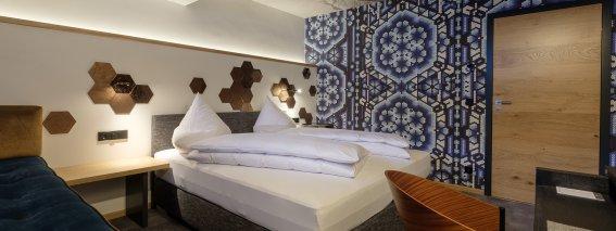 Great Room 01 - Souterrain