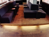 BOXLER | Designbelag | Lounge