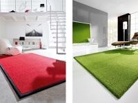 BOXLER | Designbelag/Teppich | Wohnzimmer
