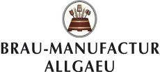 Logo Brau-Manufactur Allgäu