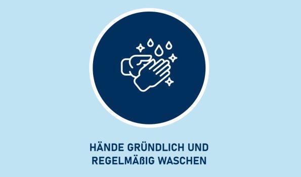 Icon Hände