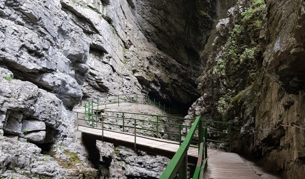 Zwingbrücke