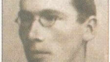 Pfarrer Johannes Schiebel