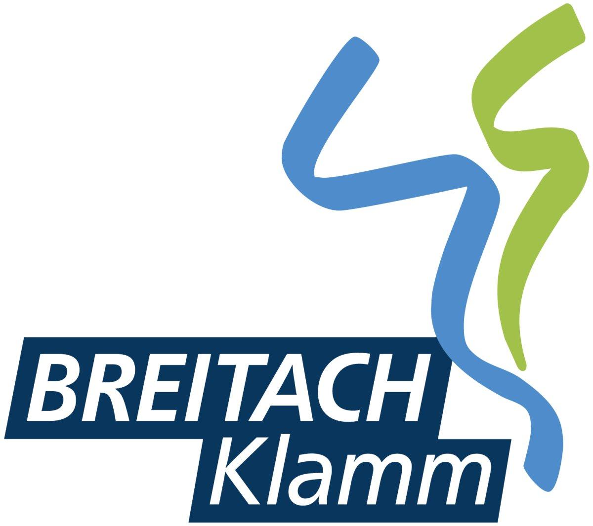 Logo Breitachklamm