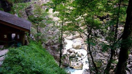 Ausblick von der Kasse Berg