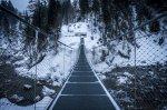 Brücke im Kleinwalsertal