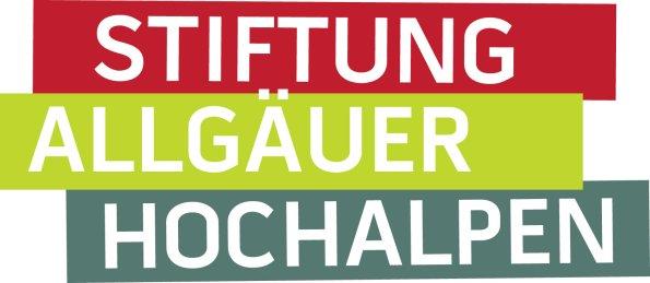 Stiftung Allgäuer Hochalpen Logo