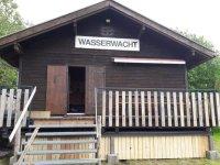 Wasserwachthütte