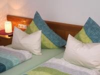 Ferienwohnung Buchert · Schlafzimmer